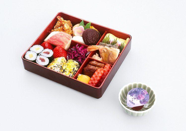 Chigo Bento (Children's meal)